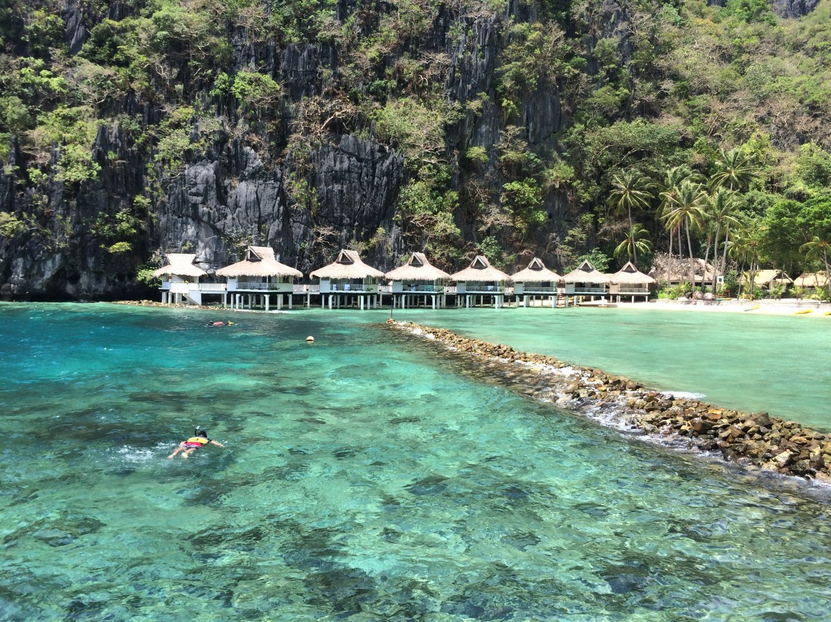 El Nido Palawan Resorts