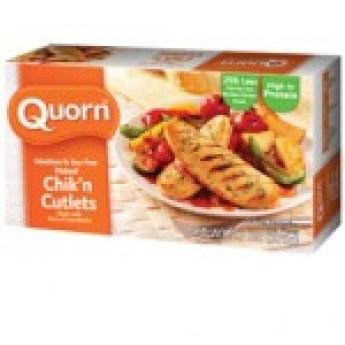 Inspiring Kitchen Quorn Vegetarian