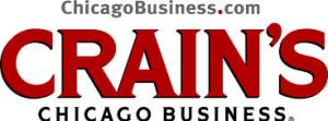 Crains Business Logo