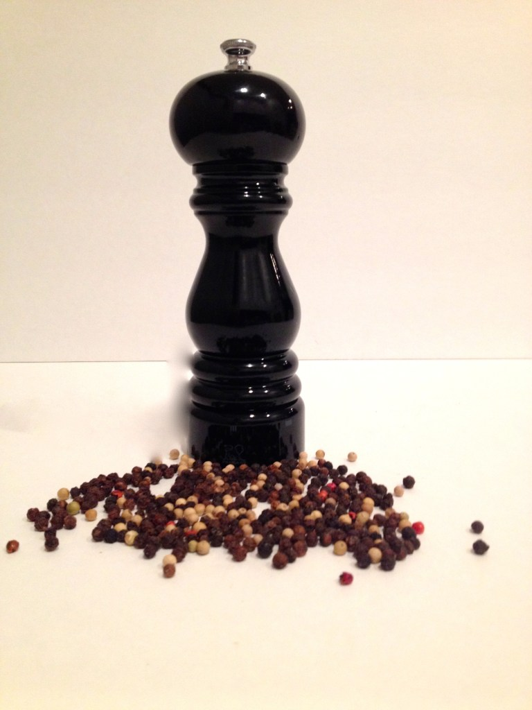 Inspiring Kitchen Peugeot pepper mill