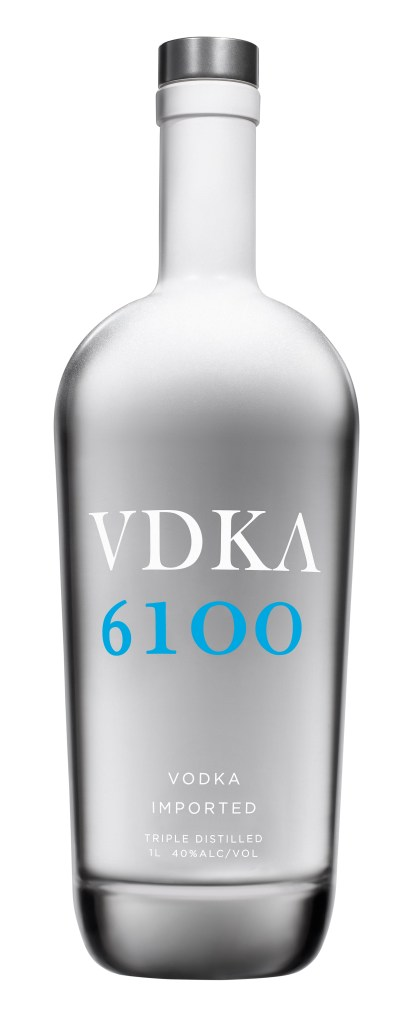 Inspiring Kitchen VDKA 6100 gift guide robert de niro