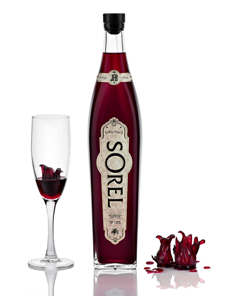 Inspiring kitchen Sorel cocktail gift guide