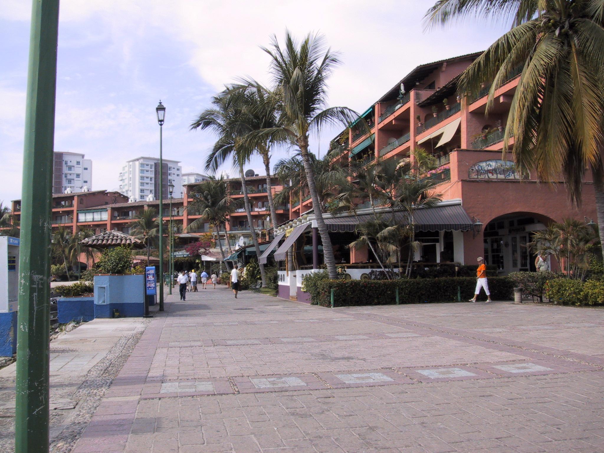 Inspiring Kitchen Puerto Vallarta Marina