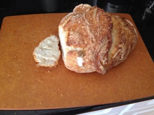 Inspiring Kitchen Le Creuset bread dutch oven