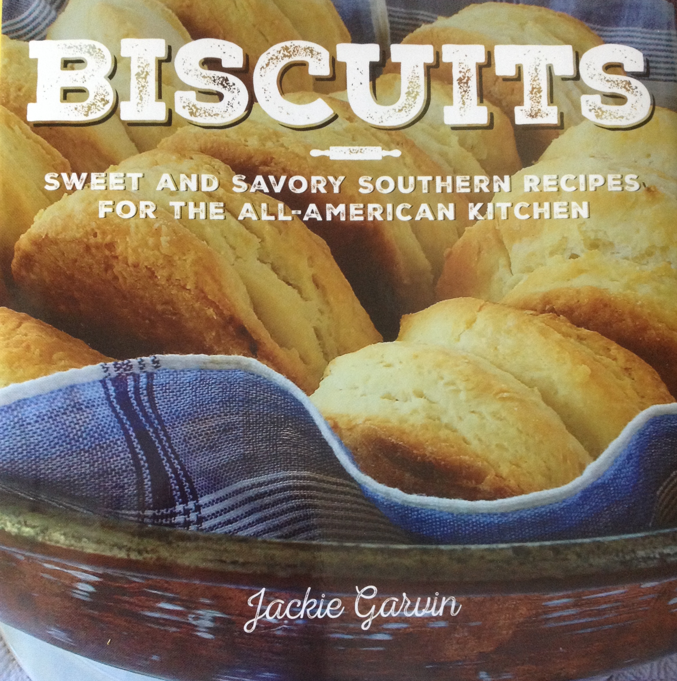 Inspiring Kitchen Best Southern Biscuits