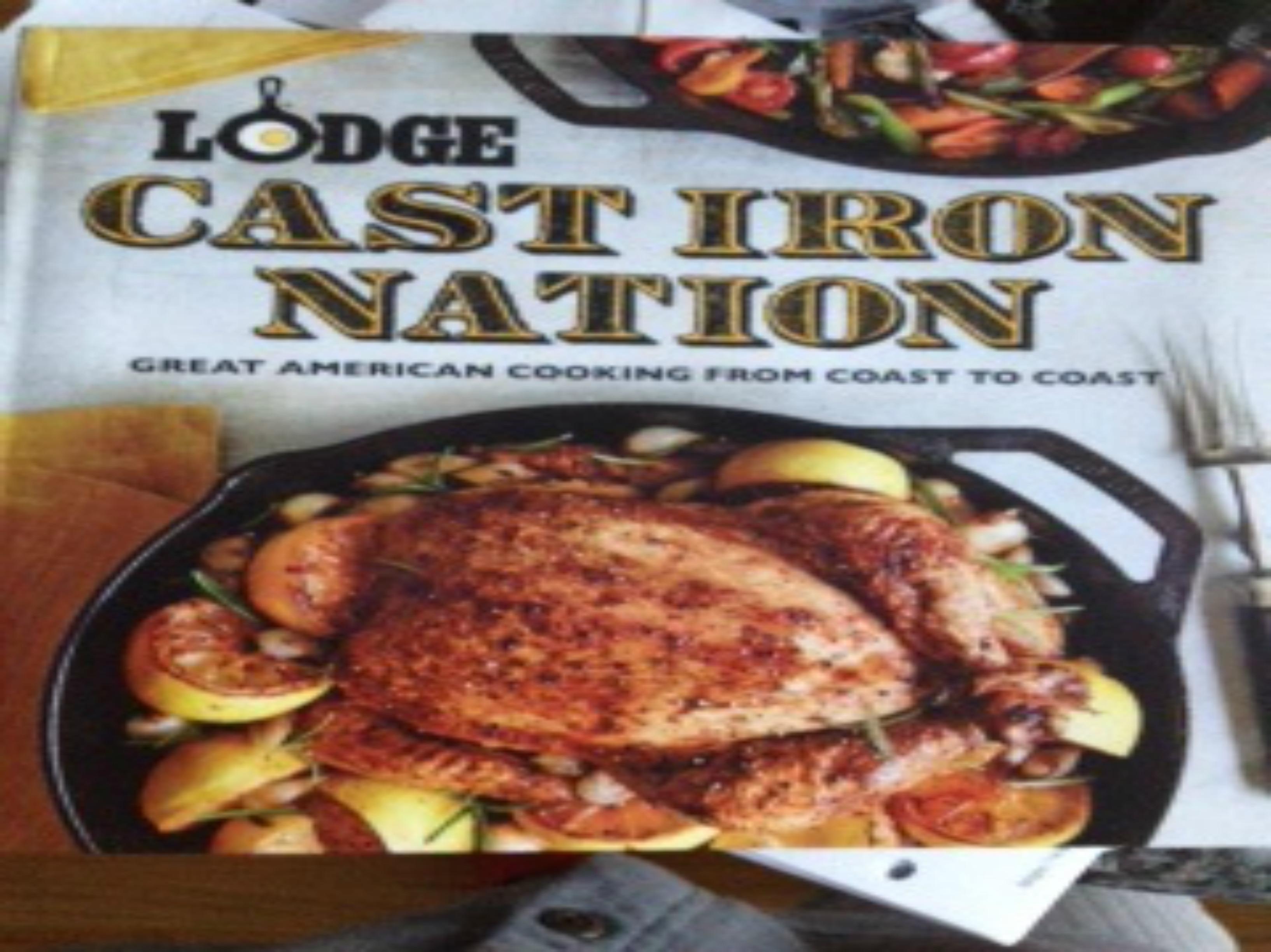 Inspiring Kitchen National Restaurant Show Favorites 2014