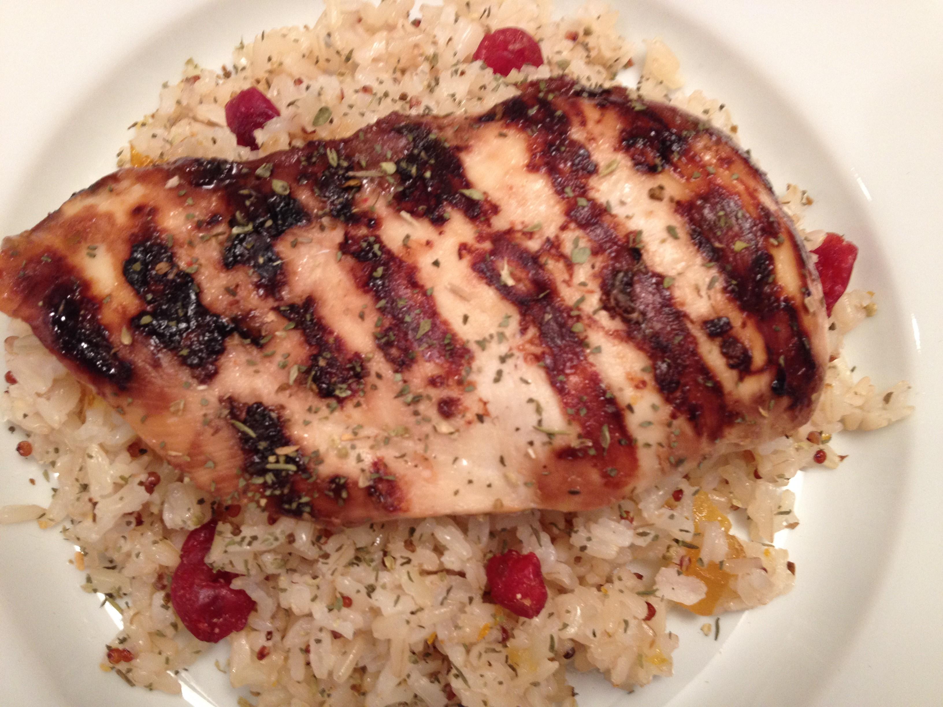 inspiring kitchen  convenience of rice