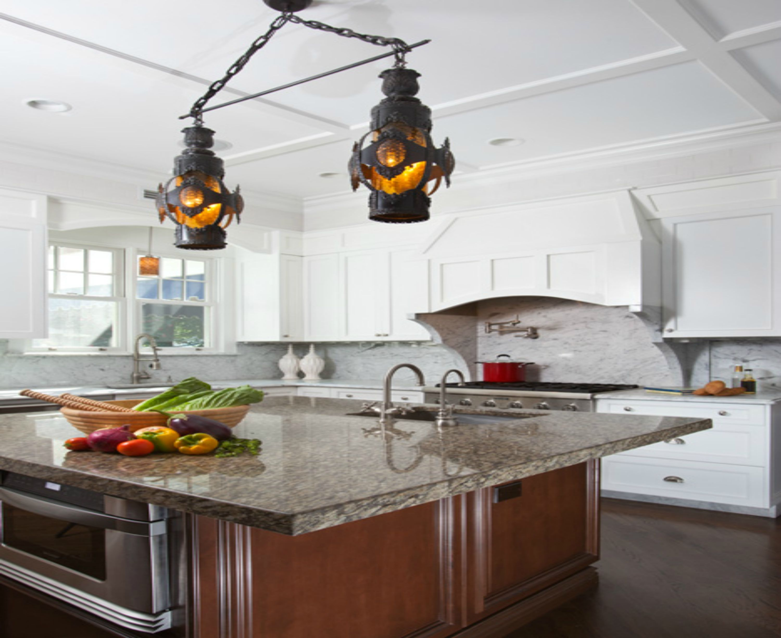 New Countertop Materials 2015 : right kitchen countertop materials can turn your into countertops new ...