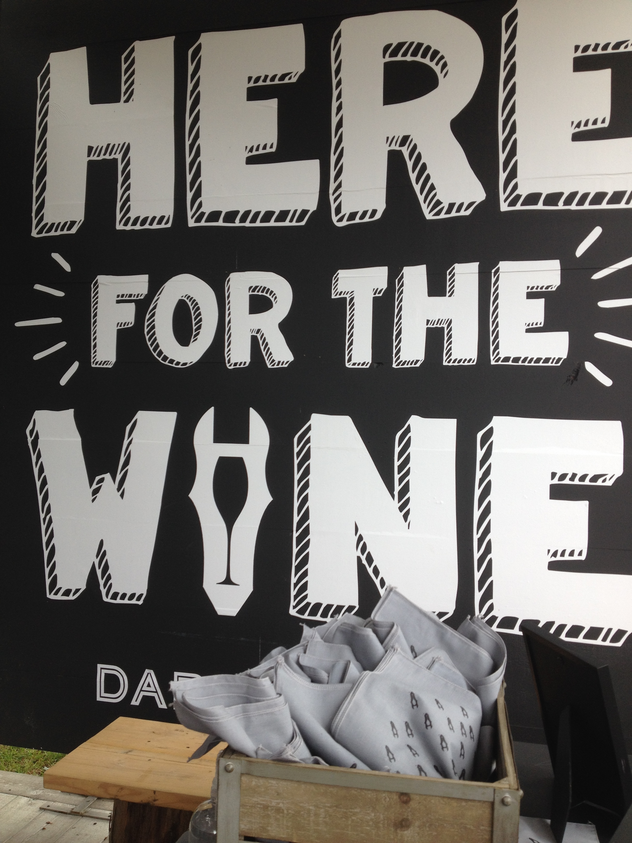InspiringKitchen Debut of Chicago Food Wine Festival