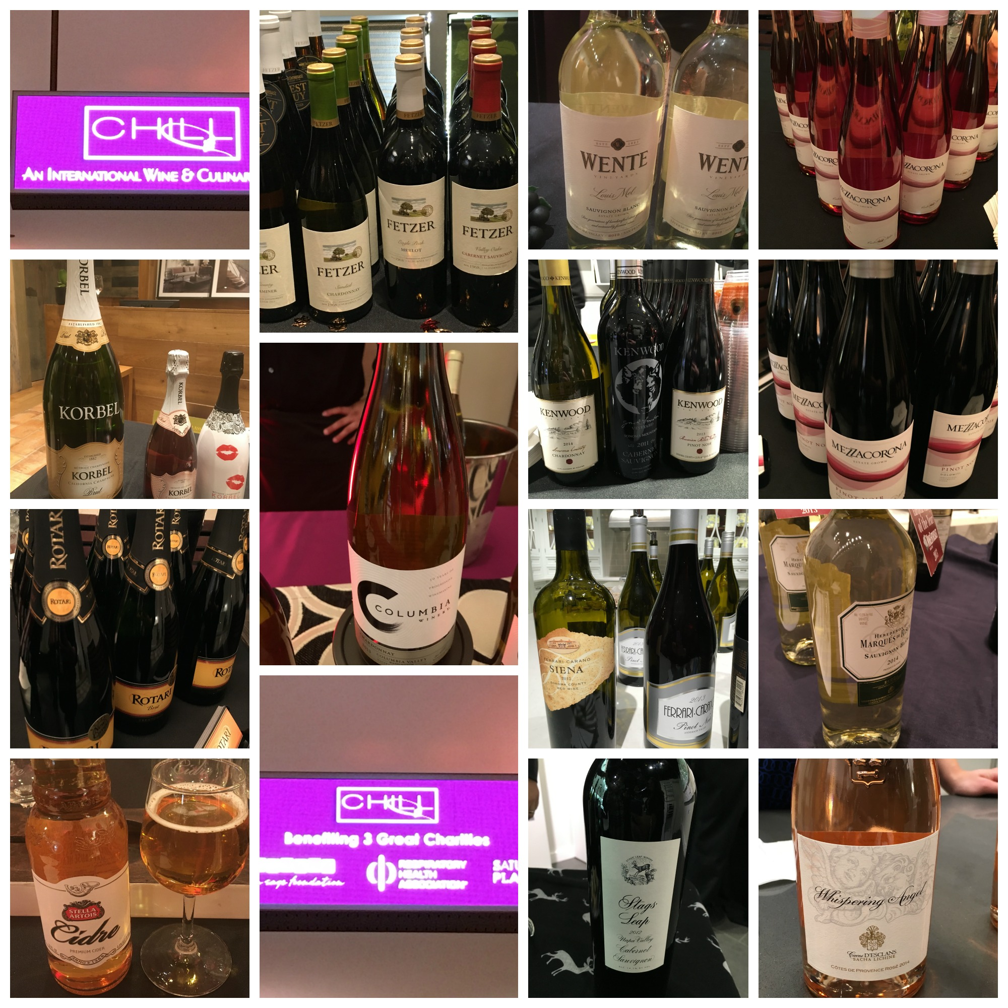 wines luxe home chill picm