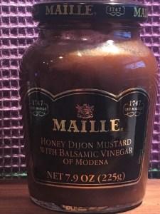 Inspiring Kitchen Cabot Cheese Maille Mustard Balsamic