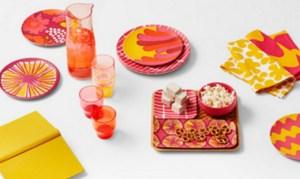 Inspiring Kitchen Marimekko luanches at Target