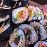 sushi Inspiring Kitchen
