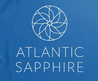 Inspiring Kitchen Atlantic Salmon