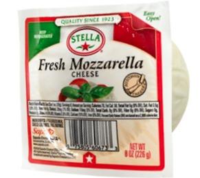 Inspiring Kitchen Stella Caprese Appetizer