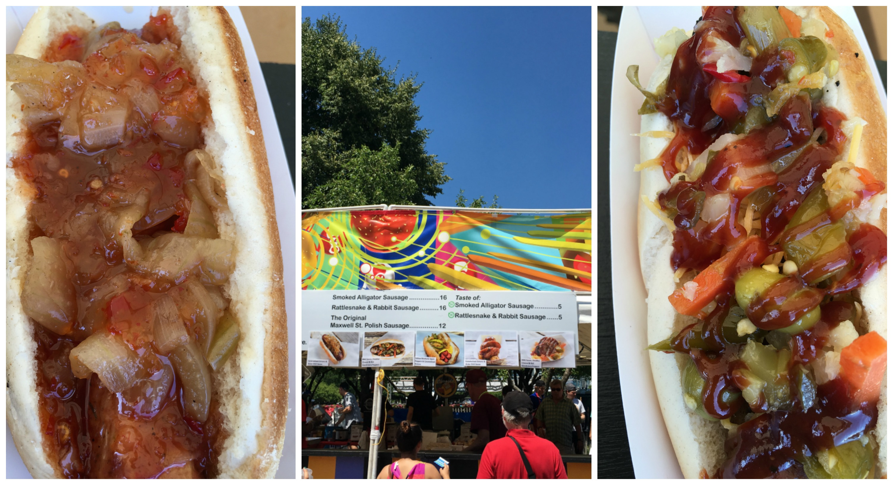 Chicago's Most Popular Summer Food Festival