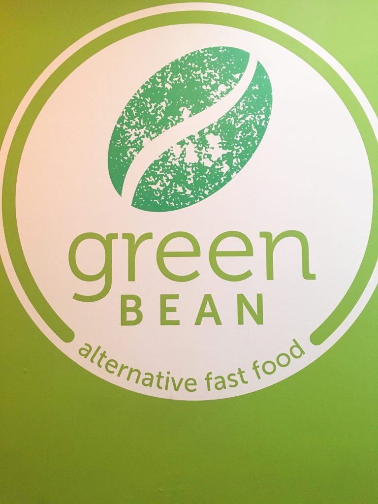 green bean restaurant