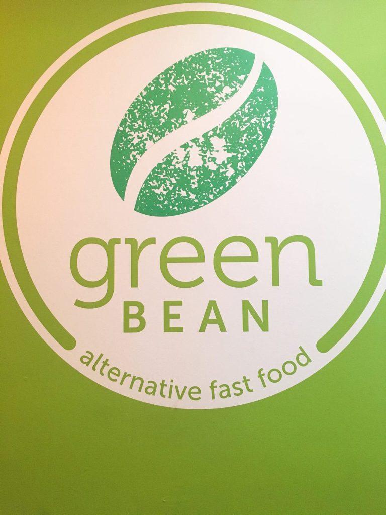 green bean restaurant