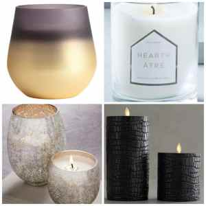 fall-decor-candles-inspiring-kitchen