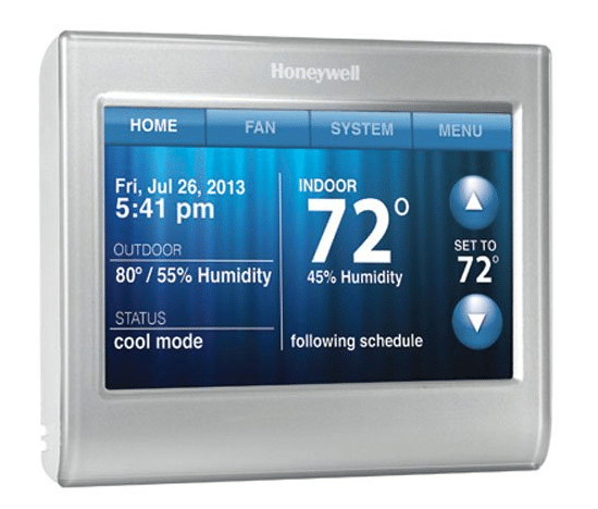 10 examples of smart home technology for Perfect kitchen pro smart scale and app system