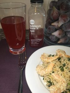 Choosing Healthy with my 6 Favorite Snap Kitchen Meals