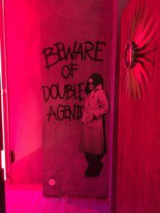 Spy Themed SafeHouse Restaurant Opens in Chicago