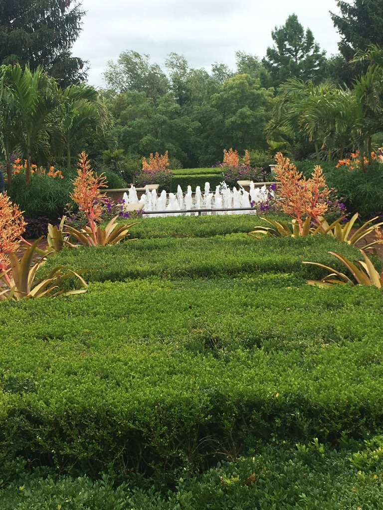 Visit Brazil in the Garden at Chicago Botanical Garden