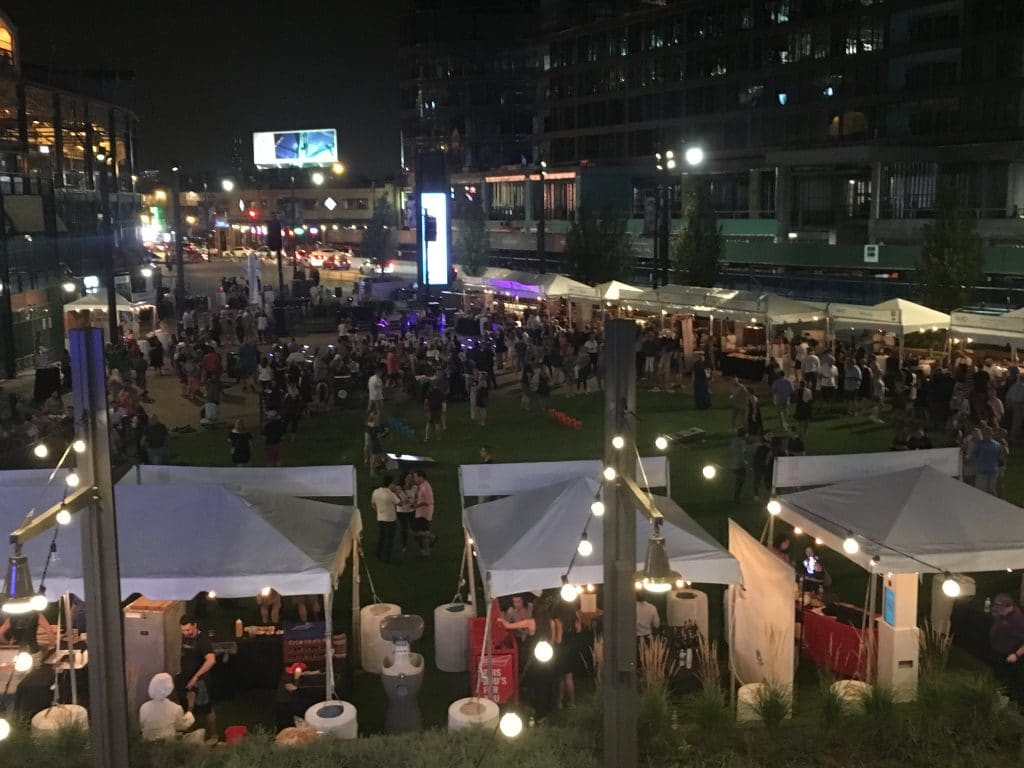 Chicago Gourmet Turns Ten