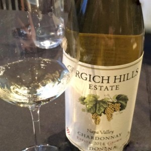 LuxeHome Chill 2017: Food, Wine and Kitchen Design grgich hills wine
