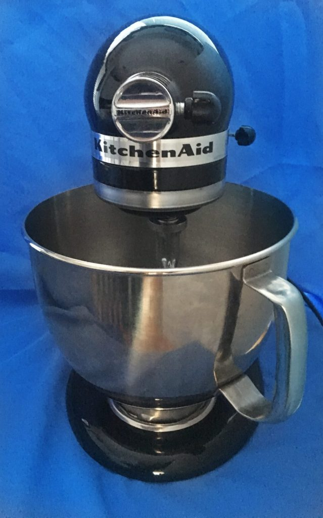 Help: My KitchenAid Bowl is Stuck in the Mixer