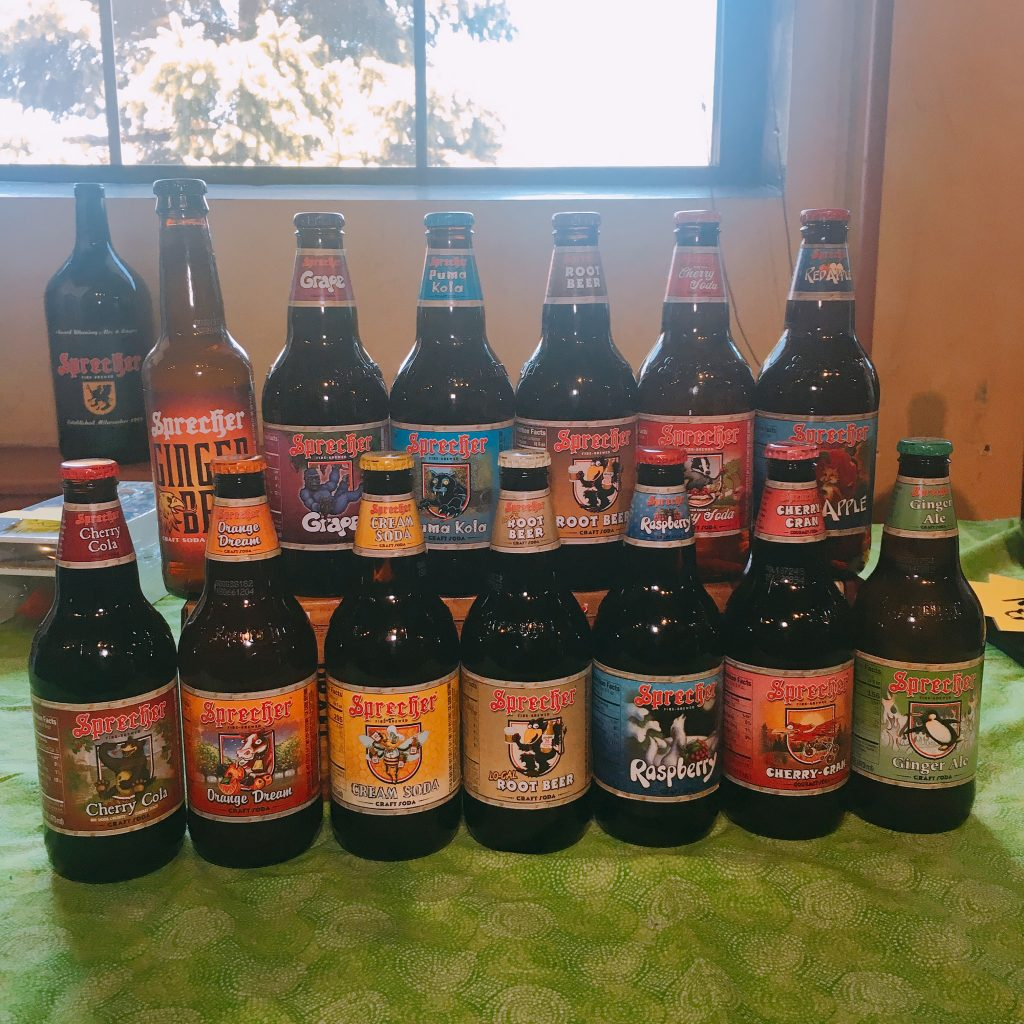 A Foodie's Day Trip to Milwaukee Sprecher