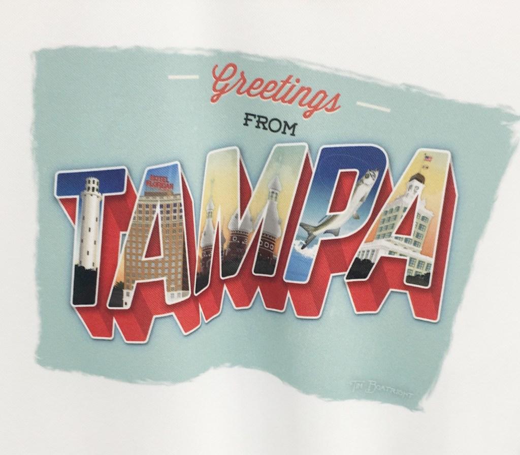 trip Florida Gulf Coast Tampa