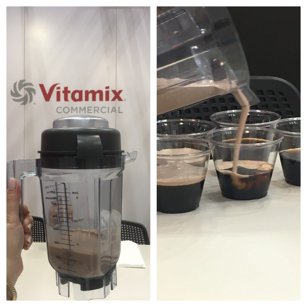 Vitamix aeration carafe