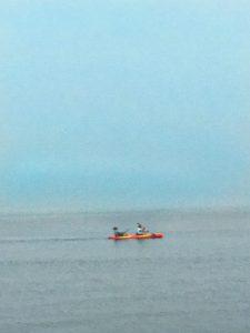 long boat key kayaking
