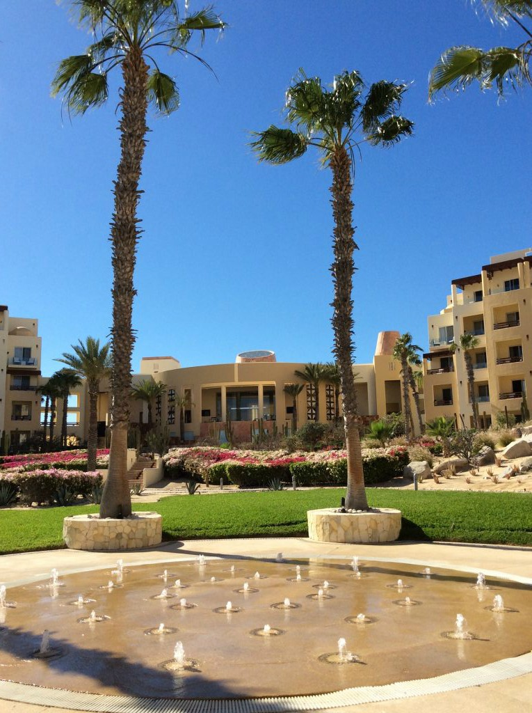 Adults Only Vacation to Pueblo Bonita Pacifica in Los Cabos