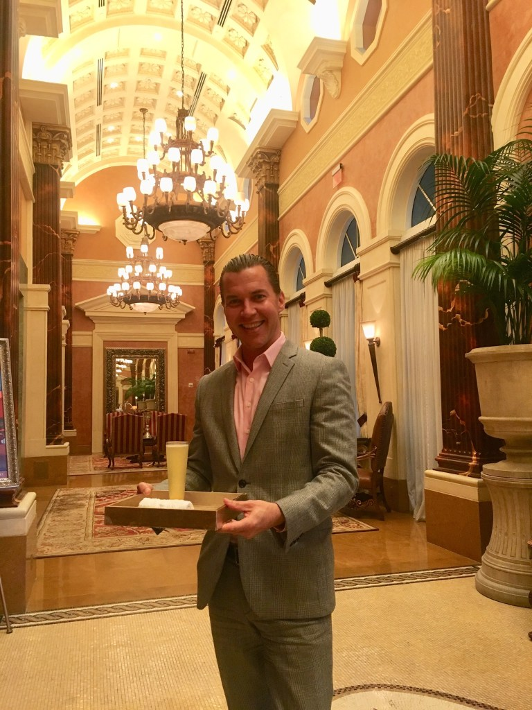 acqualina general manager