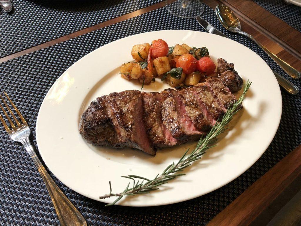 aq chophouse steak