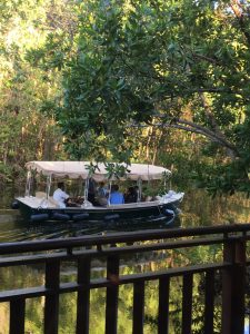 fairmont boat