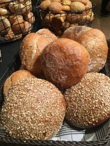 round breads finland