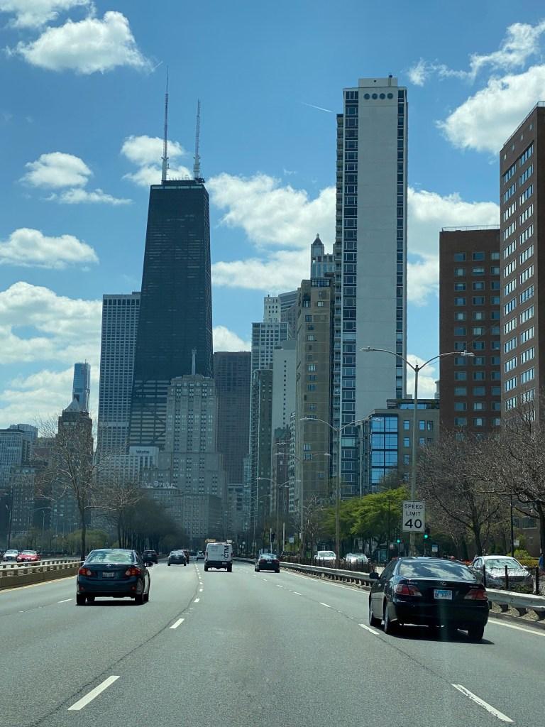 chicago magnificent mile mazda