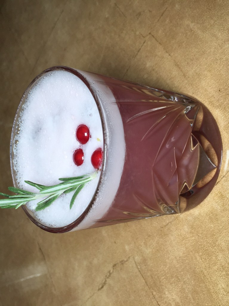 cranberry cocktail
