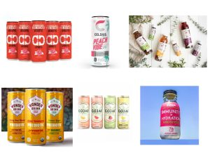 6 hydrating drinks