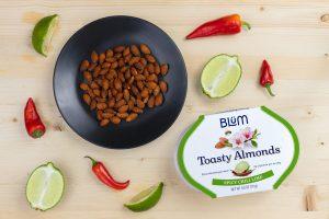 blum almonds