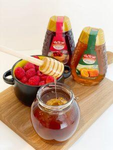 Don Victor Raspberry Honey