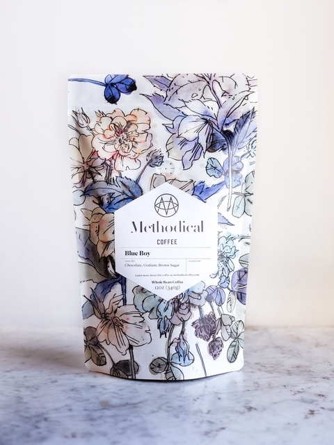 Methodical Coffee