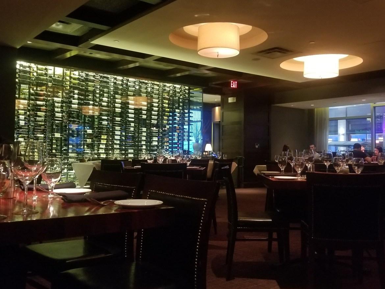 Date Ideas In Houston: III Forks Steakhouse