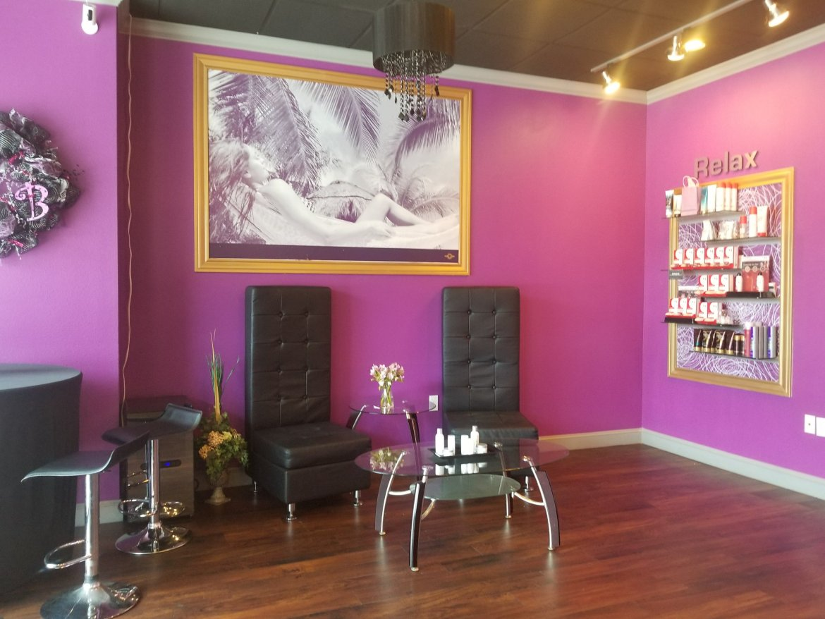 Planet Beach Kingwood TX : My First Experience - A review and FREE Service of Choice!