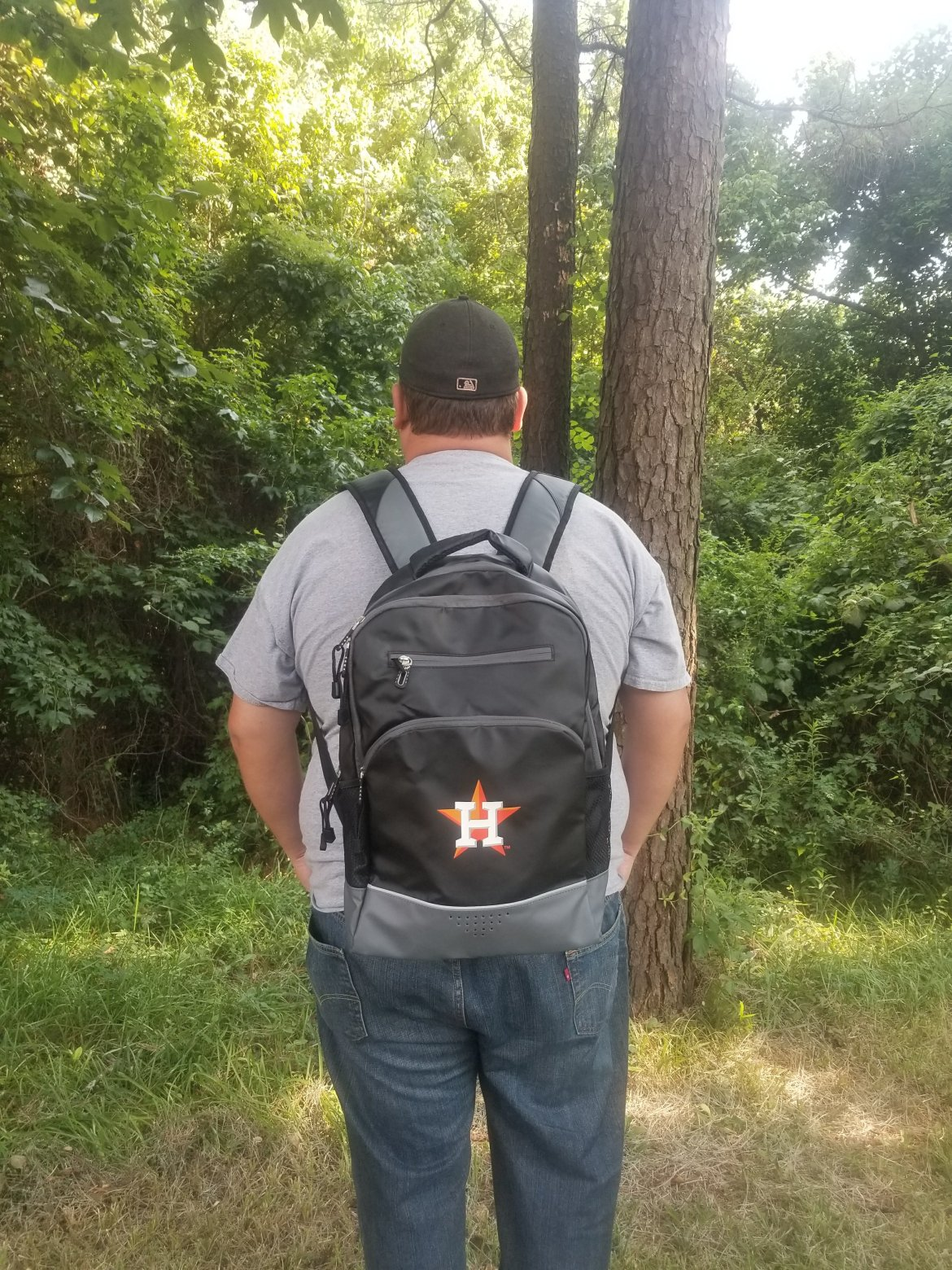 Family Road Trip Essentials From The Northwest Company (Attn Disney & Sports Fans!) Check out the Disney and Sports items they offer! We love our Disney Blanket and Astros Backpack!