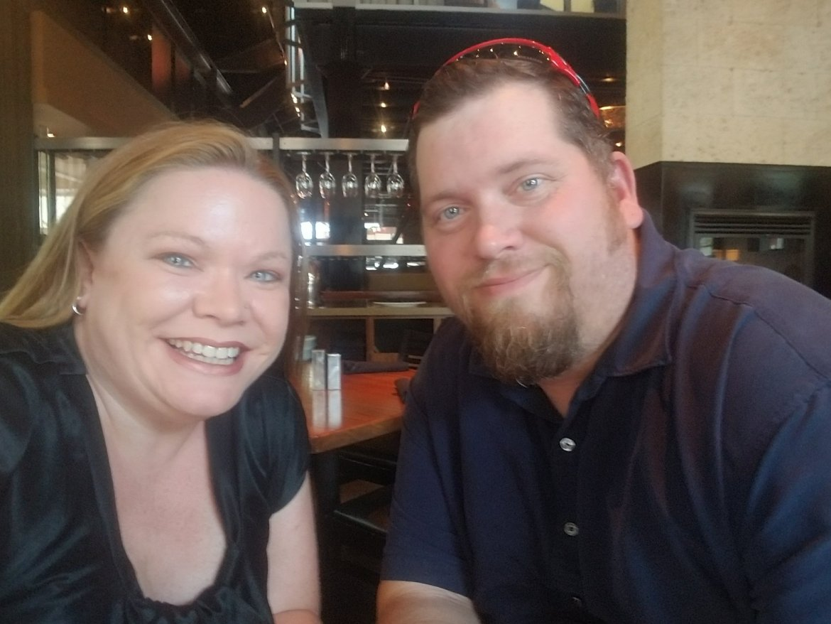 Date Night In The Woodlands Texas Featuring Jaspers The Woodlands