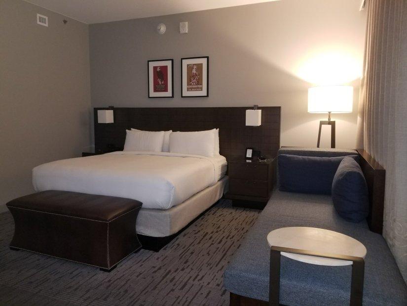 Sonesta Bee Cave Hotel Austin/Rooms